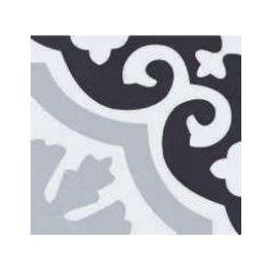 El Cas-a 088052 Mayolica Decor Zier 20x20