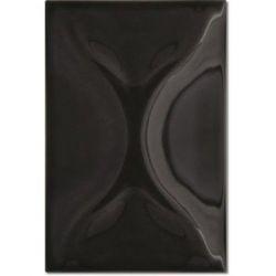 Decus Aspa Negro Brillo 10x15