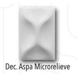 Decus Aspa Microrelieve 10x15