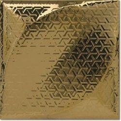 Decus Hoja Oro 15x15