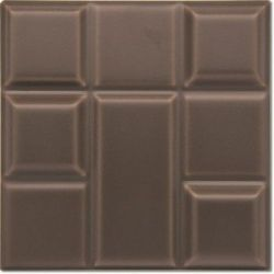 Decus Tetrix Chocolate Mate 15x15