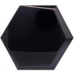 Decus Cuna Negro Brillo 17x15