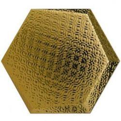 Decus Cuna Oro 17x15