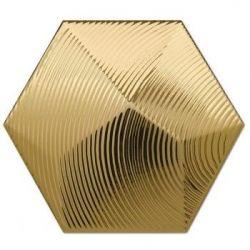 Decus Piramidal Oro 1 17x15