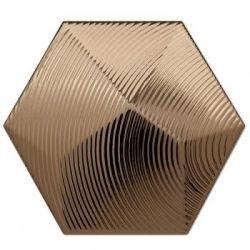 Decus Piramidal Bronce 1 17x15