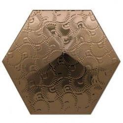 Decus Piramidal Bronce 2 17x15