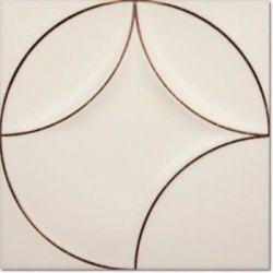 Decus Expression Ring Crema 20x20