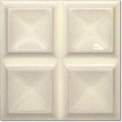 Decus Cubos Crema Brillo 20x20