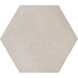 Ragno Rewind Vanilla Hexagon R4CM 21x18,2