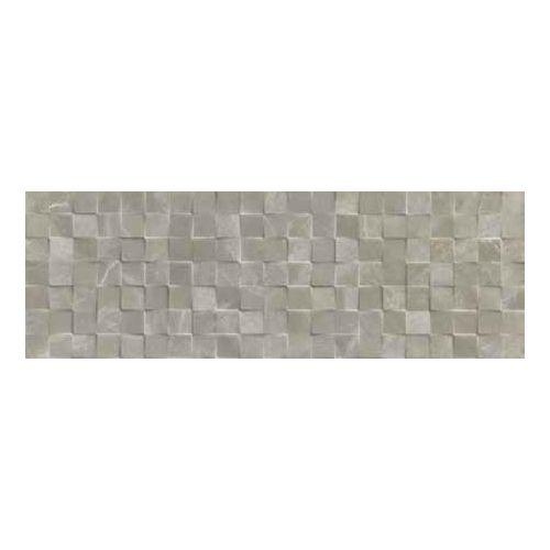 Venis Mosaico Marmol Gris 33,3x100
