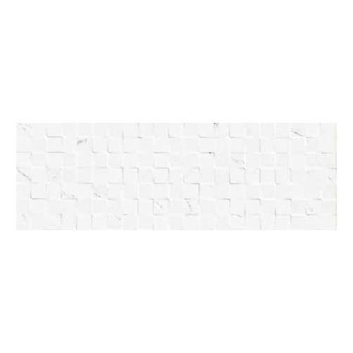 Venis Mosaico Marmol Toscana Blanco 33,3x100