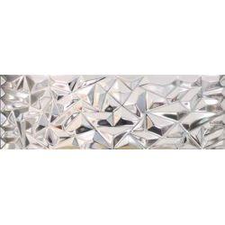 Venis Prisma Silver 33,3x100