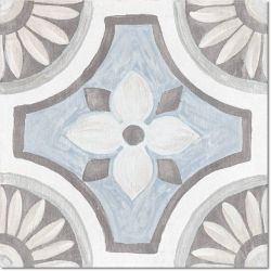 Cifre Adobe Decor Monza White 20x20