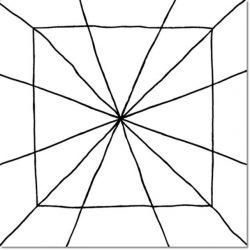 Geotiles Pawn 22,3x22,3