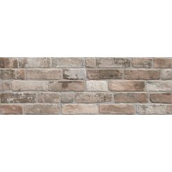 Keraben Wall Brick Old Smoke 30x90 RT