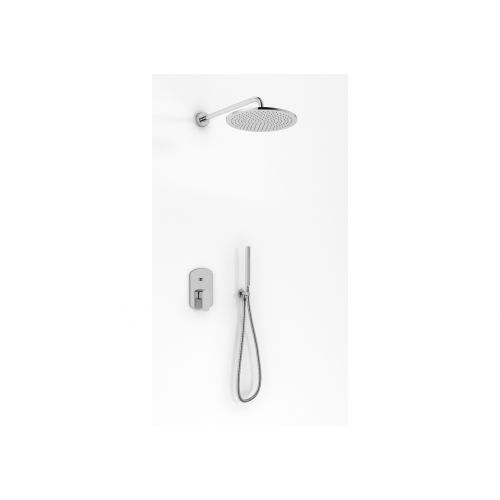Kohlman FOXAL QW210FR20 zestaw prysznicowy