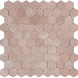 Dell Arte Mozaika Aluminiowa HE-BR 300x300