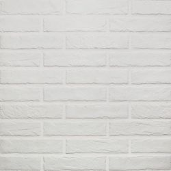 Rondine Tribeca White 6x25