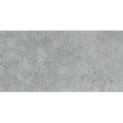 Tubądzin By Maciej Zień GRAND BEAUTY - Terrazzo Grey MAT 119,8x59,8
