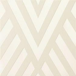 Tubądzin By Maciej Zień PARIS - Dekor Odeon Blanc 14,8x14,8