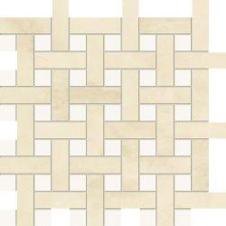 Tubądzin By Maciej Zień PARIS - Mozaika gresowa Saint Michel 1 29,8x29,8