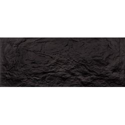 Tubądzin By Maciej Zień TOKYO - Soga Black STR 74,8x29,8