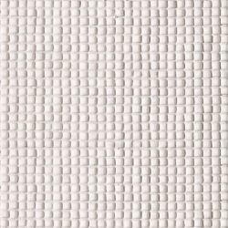 Tubądzin By Maciej Zień TOKYO - Mozaika szklana White 30x30