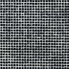 Tubądzin By Maciej Zień TOKYO - Mozaika szklana Black 30x30