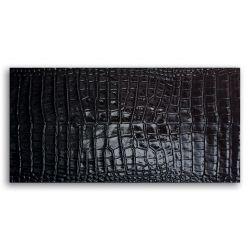 Tubądzin By Maciej Zień LONDON - Queensway Black 59,8x29,8