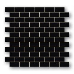 Tubądzin By Maciej Zień LONDON - Mozaika podłogowa Hyde Park 1 29,8x29,8