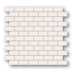 Tubądzin By Maciej Zień LONDON - Mozaika podłogowa Hyde Park 2 29,8x29,8
