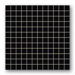 Tubądzin By Maciej Zień LONDON - Mozaika podłogowa Notting Hill 1 29,8x29,8