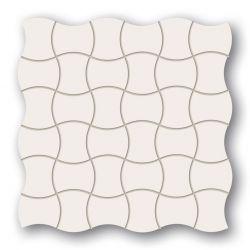 Tubądzin By Maciej Zień LONDON - Mozaika podłogowa Bond Street 2 29,8x29,8