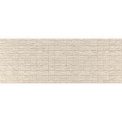 Porcelanosa MOSAICO MOSA-RIVER CALIZA 45x120