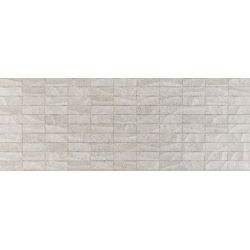 Porcelanosa MOSAICO PRADA ACERO 45x120