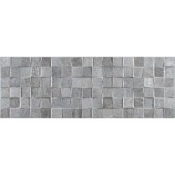 Porcelanosa MOSAICO RODANO SILVER 31,6x90