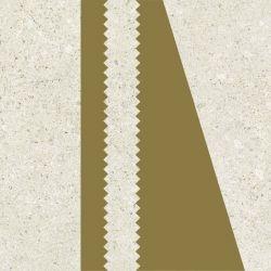 Vives Nassau Kokomo Crema Oro 20x20
