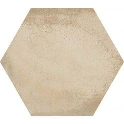Vives Laverton Hexagono Bampton Beige 23x26,6