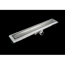 Balneo Duplex 120 cm - Odpływ liniowy dwustronny