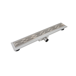 Balneo Decor 60 cm - Odpływ liniowy ( STRIPS , DROPS , WAVE )