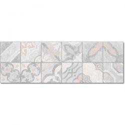 Vives Omicron Piperi Multicolor 25x75