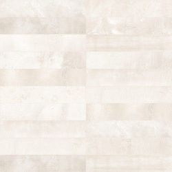 41zero42 Burlington Mosaico Ivory 30x30