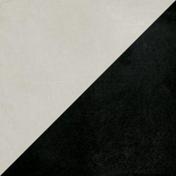 41zero42 Futura Half Black 15x15