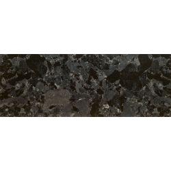 Tubądzin By Maciej Zień SCORIA - Scoria Black 89,8x32,8