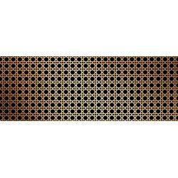 Tubądzin By Maciej Zień GLEAM - Gleam Gold 89,8x32,8