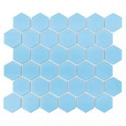 DUNIN Hexagon Montana 51 Matt 28,2x27,1