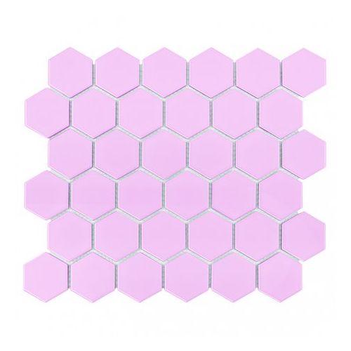 DUNIN Hexagon Peony 51 Matt 28,2x27,1