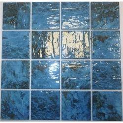 [098062] EL CASA OCEAN BLUE 30,6x30,6