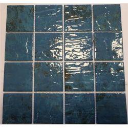 [098064] EL CASA DEEP BLUE 30,6x30,6