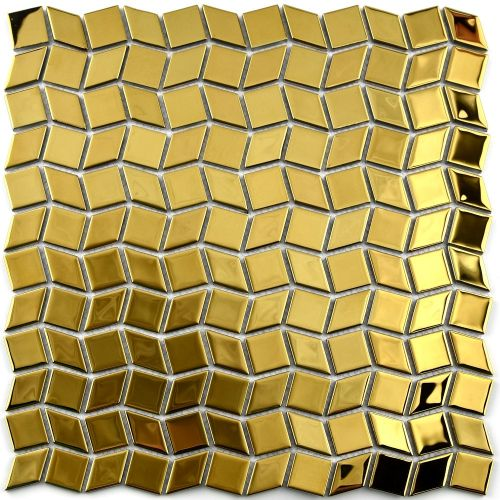 Midas Mozaika Glass A-MGL04-XX-036 - 29,5X29,5